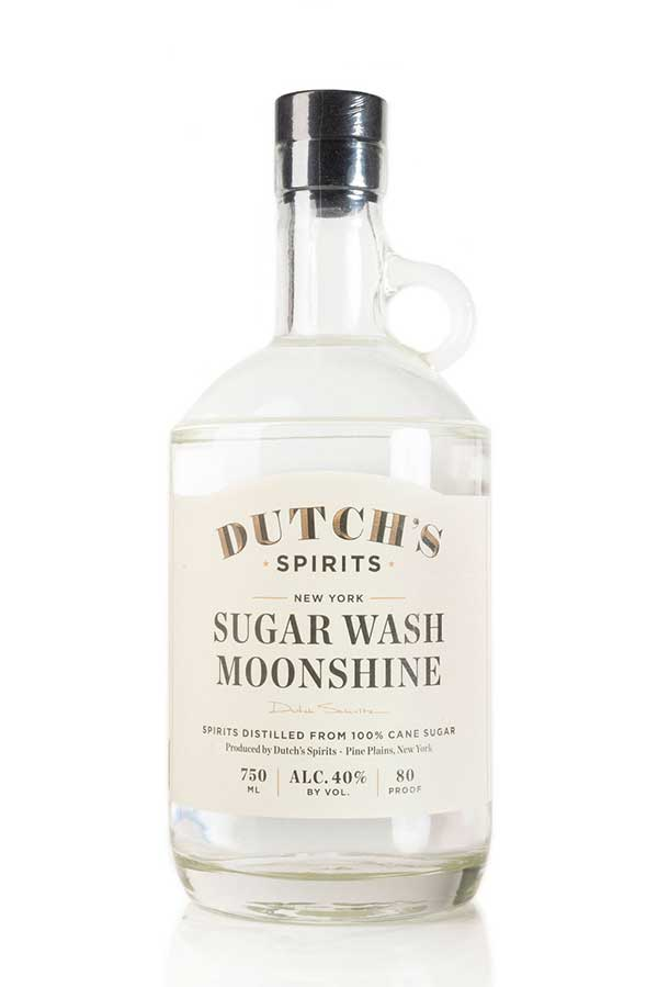 Sugar Wash Moonshine